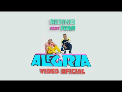 redimi2---alegría-(video-oficial)-ft.-ivan