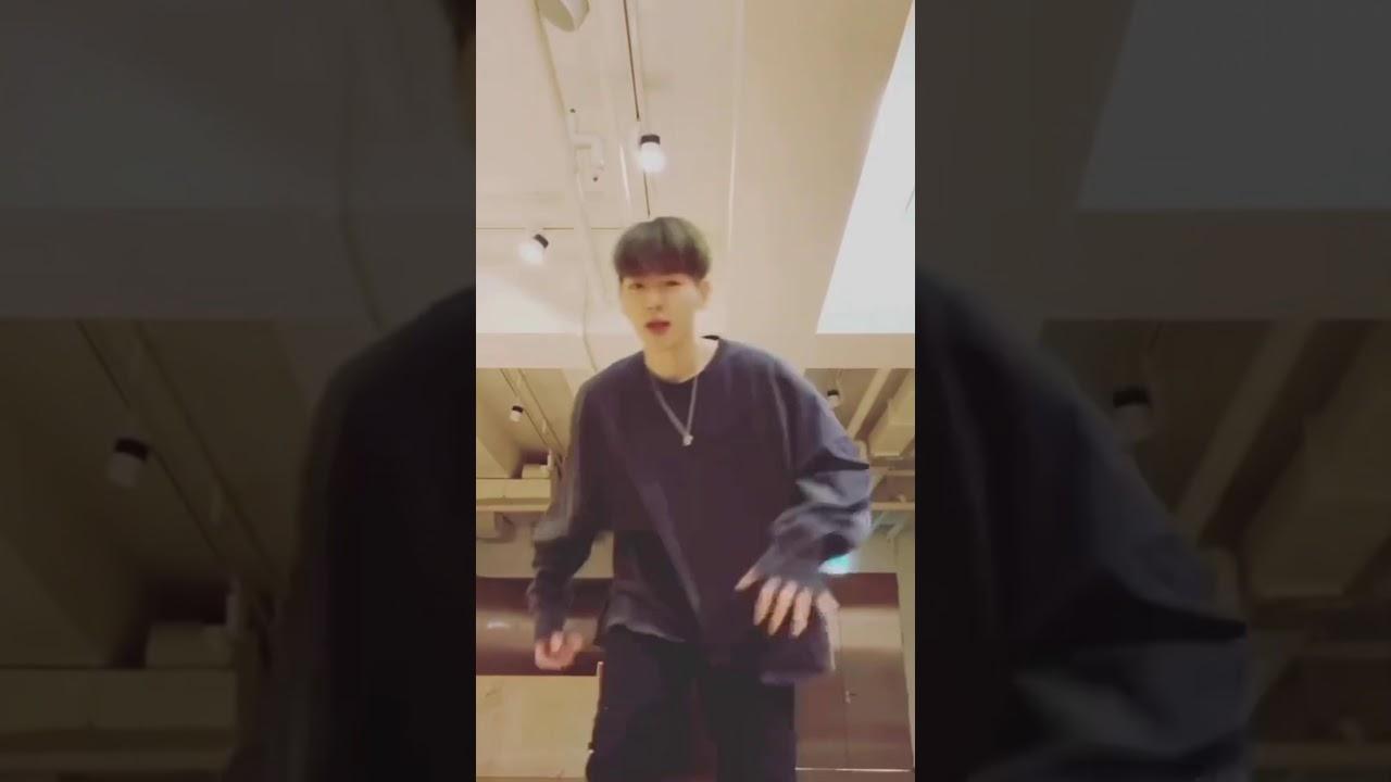 백현,카이,세훈,루카스,텐 (baekhyun) 캔디챌린지 CandyChallenge  모음