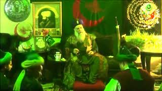 Meditation Sufi Zikr  LA ILA HA ILLALLAH