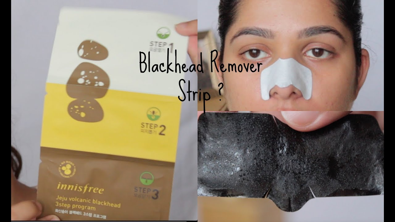 Innisfree 3 step program demo and review easy way to remove innisfree 3 step program demo and review easy way to remove blackheads and whiteheads sciox Choice Image