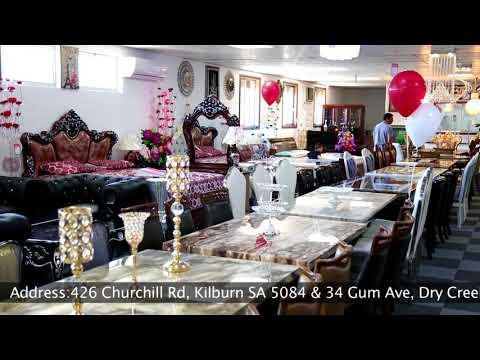 Ali Baba Furniture