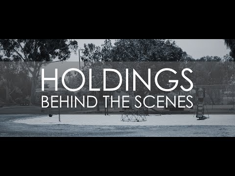 Holdings - My Rode Reel - Behind The Scenes