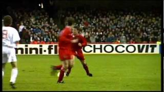 Sports Wales: Gary Speed RIP Documentary