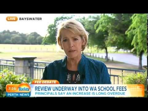 School Fees | Today Perth News