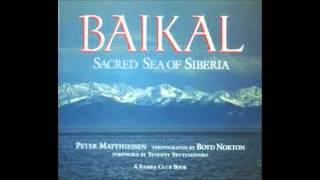 Sacred Baikal/ A. Vedernikov