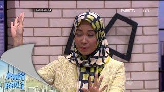 Pagi Pagi 3 September 2015 Part 2/5 - Alya Rohali Ngebahas Tips Merawat Anak