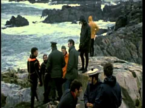 Disasters- Donegal Trawlers