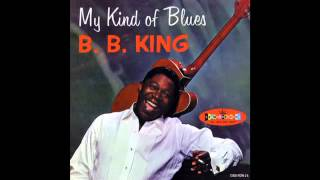 Watch Bb King Mr Pawnbroker video