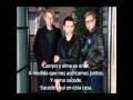 Here is the house depeche mode subtitulada