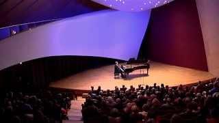 Jean Muller | Variations Goldberg BWV 988 | J. S. Bach (extrait)