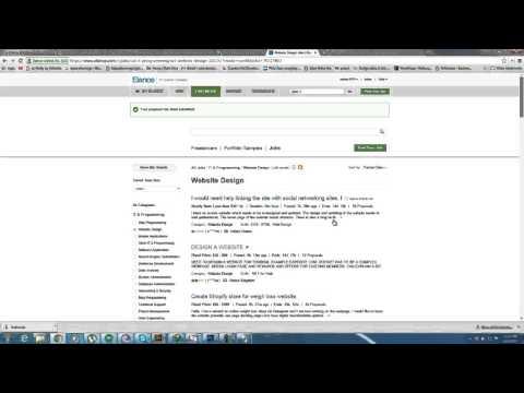 tips and advice - how to bid in elance, freelancer, odesk and upwork, in HINDI, URDU