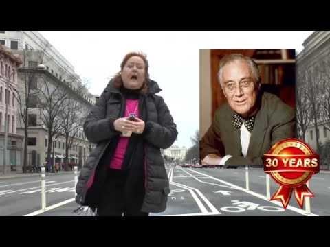 Explore Pennsylvania Avenue with Heidi