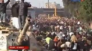 Гражданская война в Египте(, 2012-02-25T17:46:49.000Z)