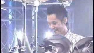 MIDI Drum Trigger System by Akira Jimbo