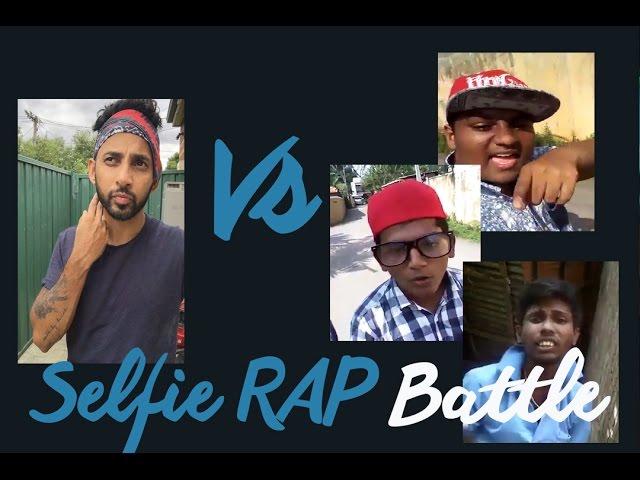 Selfie RAP Battle