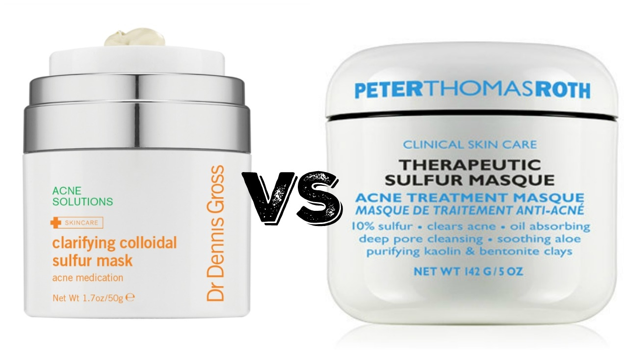 peter thomas roth acne treatment mask