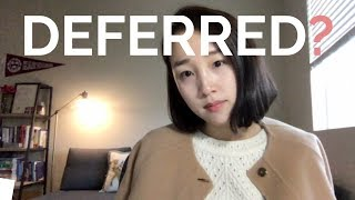 Deferred from your dream college? 9 steps to get accepted!