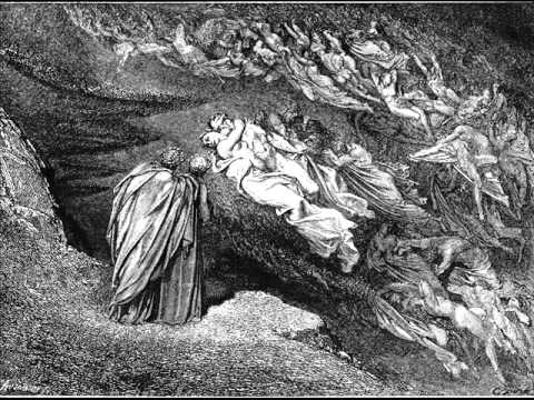 Carmelo Bene _ Lectura Dantis _ Inferno, Canto V, vv. 73-142