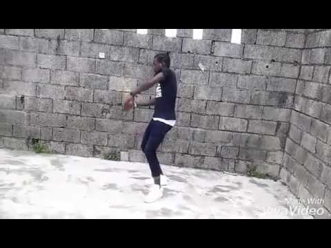 Sizzla - I'm Yours (Afro Beat) Choreographed by Weddy Time