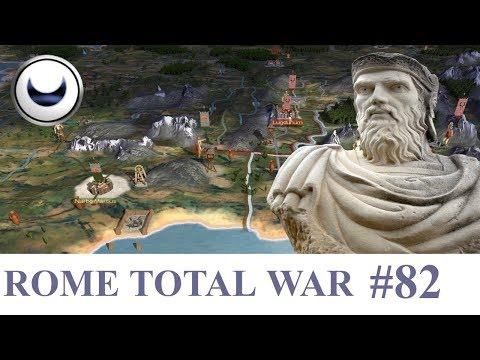 Rome Total War - S2E82 A foolish waste of lives