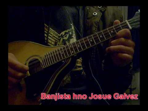 VIENTO RECIO 2da Voz Mandolina (David Cancino)