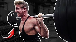 COMPLETE QUADS, HAMSTRINGS, GLUTES & CALVES WORKOUT! | Not For Fake Natties, Too Intense!