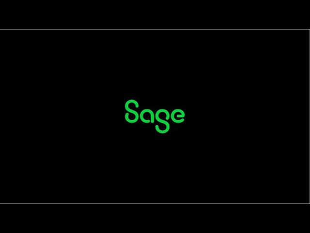 Here's How To Import To The New Sage 100 Payroll in Version 2018