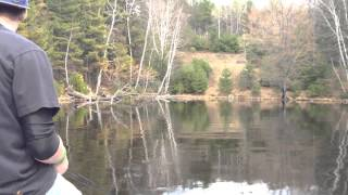 2014 mothers day fishing on boom 7