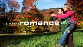 Fall is time for Romance