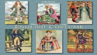 English Costume   Dion Clayton Calthrop   *non-fiction, History   Talkingbook   English   2/5
