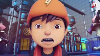 Video Boboiboy galaxy episode 13 download MP3, 3GP, MP4, WEBM, AVI, FLV Oktober 2017