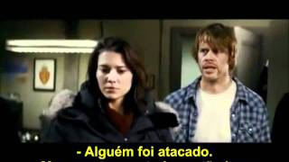 O Enigma do Outro Mundo | 2011| Trailer HD Legendado | The Thing
