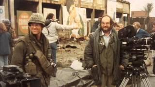 Stanley Kubrick: Full Metal Jacket.