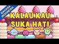 Kalau Kau Suka Hati    Lagu Anak Anak 2017 Terpopuler   Lagu Anak Indonesia Terbaru Bibitsku