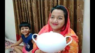কুরবানী ঈদে সংসারের প্রয়োজনীয় টুকটাক কি কি কিনলাম?/Keya Chowdhury👪 Family Vlog(Family And Friends)