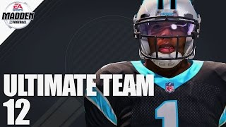 Madden 17 Ultimate Team - A Legendary Team Ep.12