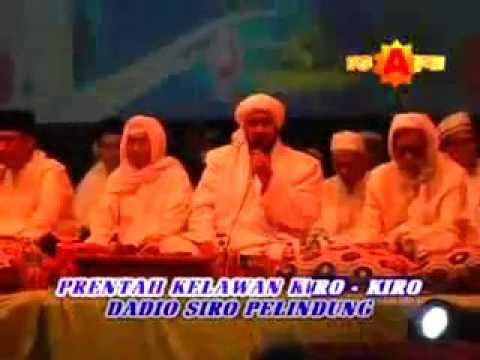 Habib Syech Pepali Ki Ageng Selo Berkat Sholawat Maksiat Minggat   MP3 Play Listen