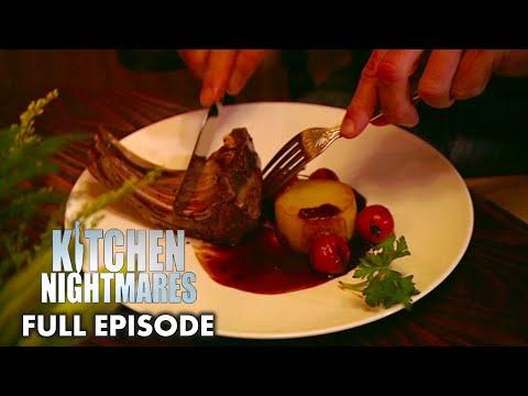Gordon Ramsay Perplexed Over 'Traditional' Pub Food | Kitchen Nightmares