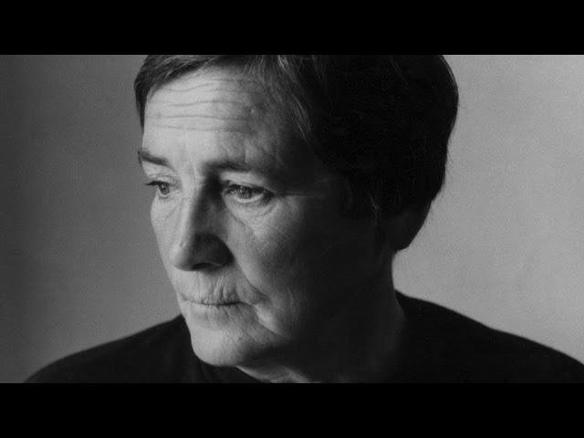 3 minutes d'art - Agnès Martin