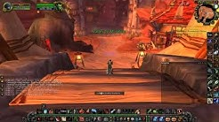 Onyxia head Quest wow classic Quest
