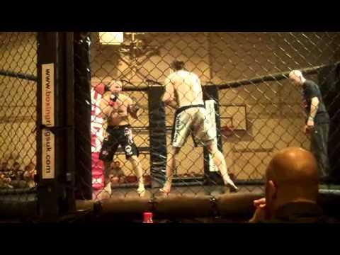 Sukata MMA Tom Hanlon