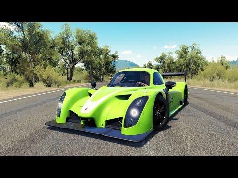 Forza Horizon 3 - Part 71 - RXC Turbo 500