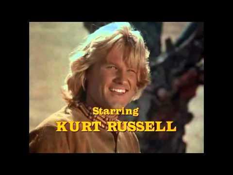 The Quest Tv theme      Kurt russell Tim Matheson