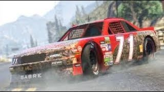 GTA Online : Southern San Andreas Super Sport Series new Trailer (2018)