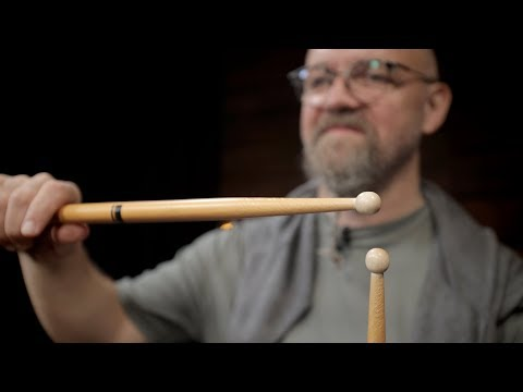 Moeller Technique Intermediate Level With Claus Hessler
