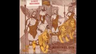 Delroy Witter - Mawamba Dub (Warrior)