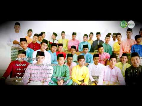AIDIL FITRI - Musyid 3 Wilayah