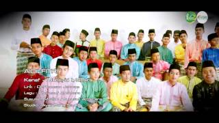 AIDIL FITRI Musyid 3 Wilayah
