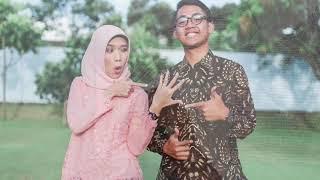 Baixar Signature and Typography Drawing Arief dan Sekar Wedding - Perfect Ed Sheeran