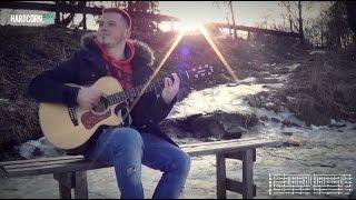 Би-2 | Варвара | на гитаре + табы и аккорды (Acoustic Fingerstyle cover)